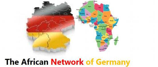 The African Network of Germany - TANG Banner